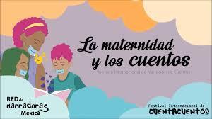 jornada de la maternidad red de narradoras mexico
